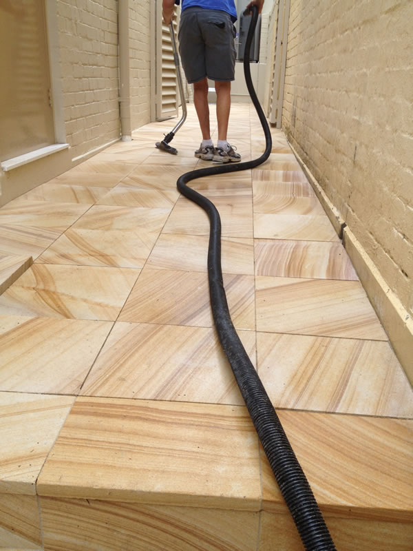 TLC Marble & Tile Care